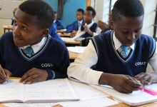 Photo of South Africa Introduces Kiswahili In Schools